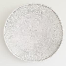 Tonga basket White medium 1