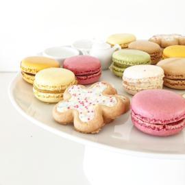 Pastry Plate - Taartplateau