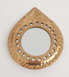 Kleine Marokkaanse spiegeltjes