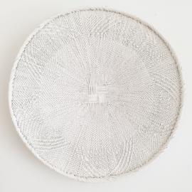 Tonga basket White Medium 6