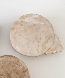 Marmeren Chapati plateau