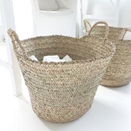 Zeegras basket