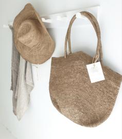 Gemma L bag Tea Made in Mada