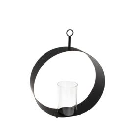 Storefactory Holmen lantaarn zwart