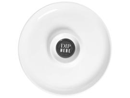 Schaal 'Dip Here'