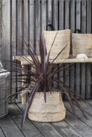Hangmand met zwart hengsel