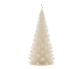 Kerstboomkaars White