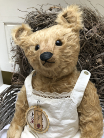 """🌸 Hug Me Again Collectible bear """"John"""" standing about 17"""" inch tall."""