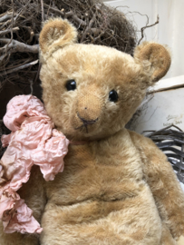 """🌸 Hug Me Again Collectible bear """"Herbert"""" standing about 17.5"""" inch tall."""