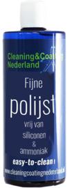 Cleaning & Coating Fijne Polijst 500ml