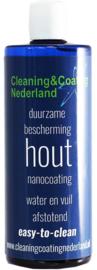 Nanocoating Hout 500ml