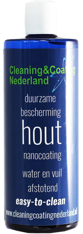 Nanocoating Hout 500ml