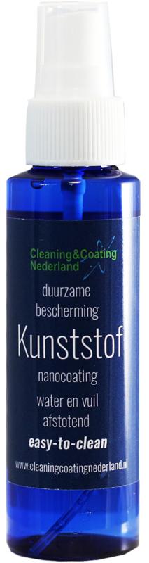 Nanocoating Kunststof 100ml