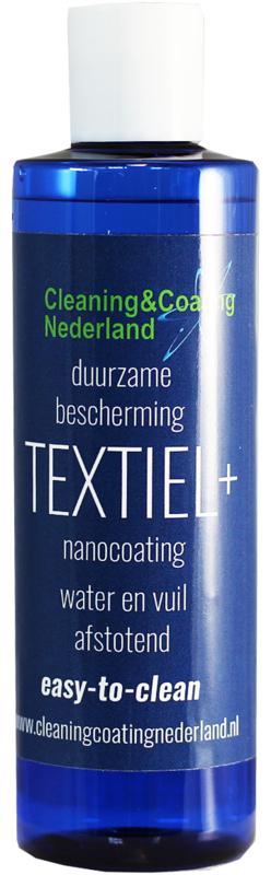 Nanocoating Textiel+ 250ml