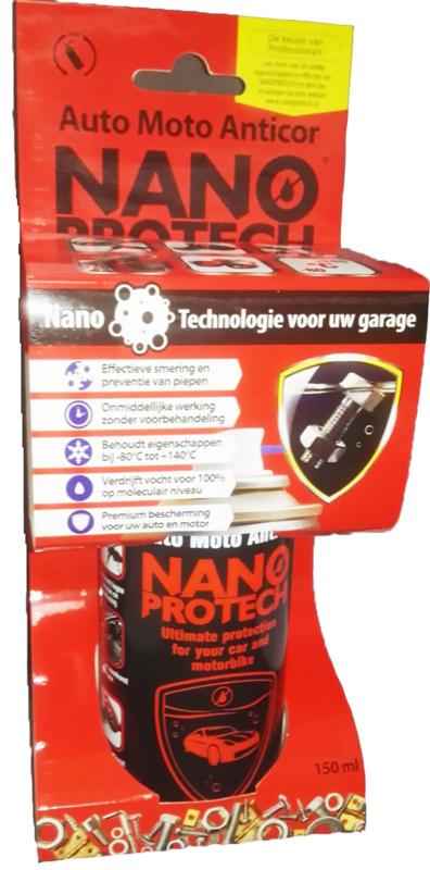 Nano Protech Auto 150ml