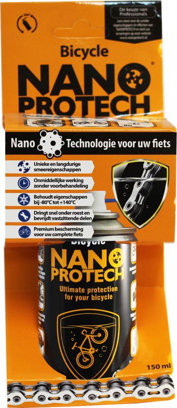 Nano Protech Bicycle 150ml