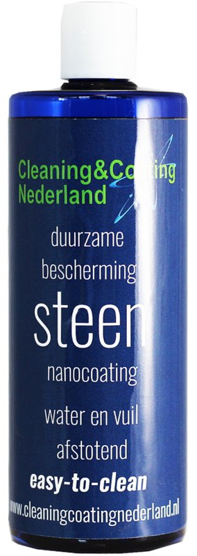 Nanocoating Steen 500ml