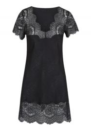 Linga Dore Iron Jacquard Dress