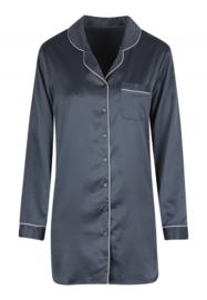 Linga Dore Iron Jacquard Pyjama dress
