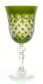 TAKKO - goblet - green olive