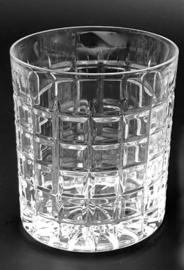 JEFFREY DOUBLE - water/whiskyglas blank - nieuwe productie
