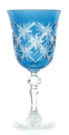 MARYS CLASSIC - goblet - light blue