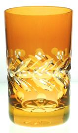 ANTOINETTE - sap/waterglas - amber