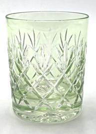 EWA water/whiskyglas - chartreuse