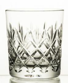 EWA water/whiskyglas - blank