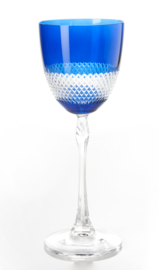 SOPHIE - goblet - royal blue