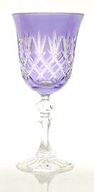 EWA goblet -  light violet