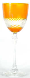 SOPHIE - goblet - amber