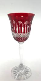 Christine - wijnglas - ruby