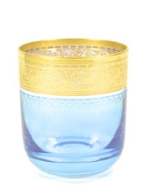 CASTELLO BLU - water / whisky 320 ml