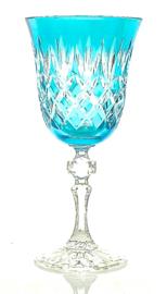 EWA goblet - sea blue