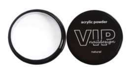 Acrylic powder naturel