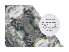 Transfer folie marble
