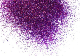 Glitter Multi purple