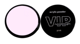 Acrylic powder pink