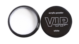 Acrylic powder white