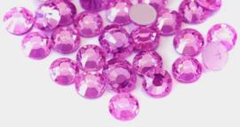 Rhinestones pink