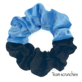 TEAM SCRUNCHIES
