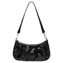 BY BLOMME CROCO BAG