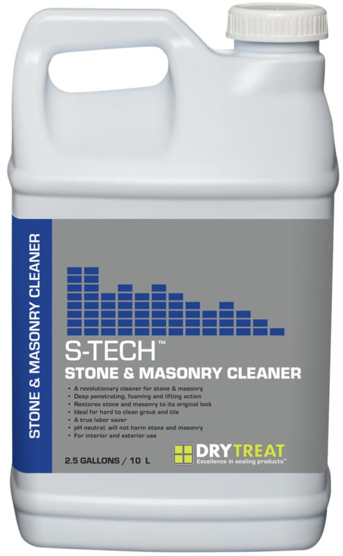 Dry-Treat SMC Cleaner