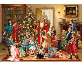 Wentworth - Victorian Christmas - 40 stukjes