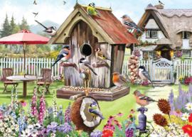 Otter House - Feathered Friends - 1000 stukjes