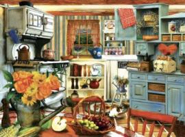 SunsOut 28851 - Grandma's Kitchen - 1000 stukjes