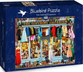 Bluebird - The Clothing Emporium - 1000 stukjes