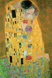 Piatnik Gustav Klimt - De Kus - 1000 stukjes