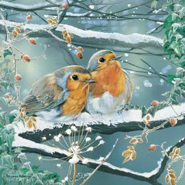 Otter House - Frosty Friends - 1000 stukjes